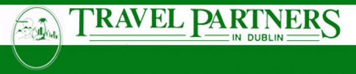 Travel Partners Logo