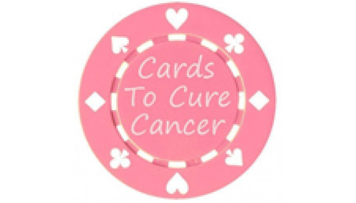 Cards To Cure Cancer