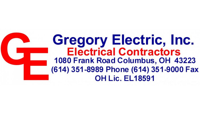 Gregory Electric, Inc.