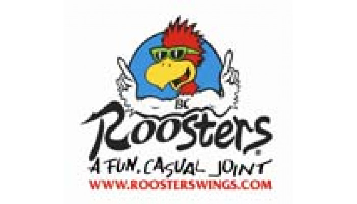 Roosters Wings